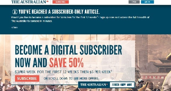You want to read further? Then be a paying subscriber.